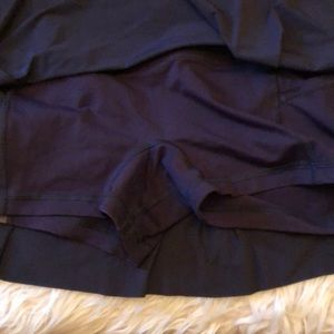 lululemon athletica Shorts - Lululemon skirt